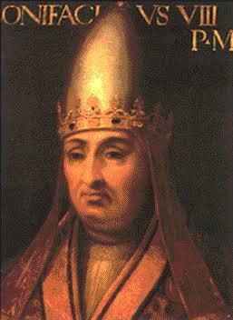 PAPA BONIFÁCIO VII