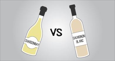 chardonnay-vs-sauvignon-blanc